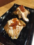 amant de sushi Photos libres de droits