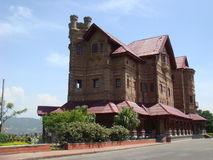 Amar Mahal Palace. Picture of Amar Mahal Palace located on the way to vaishno devi Stock Images