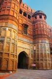 Amar Singh brama w Agra forcie, Uttar Pradesh, India Zdjęcia Stock