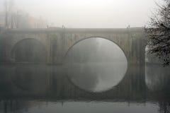Amarante bridge Stock Images