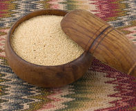 Amaranth. Gluten-free, high protein grain cereal. us, approximately 60 species are currently recognized Royalty Free Stock Images