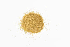 Amaranth from above Royalty Free Stock Photography
