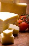 Amarele o queijo foto de stock royalty free
