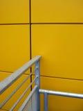 Amarelo Imagem de Stock