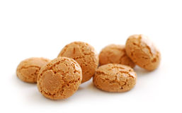 Amaretti royalty free stock photography