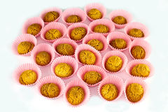 macaroon biscuits Stock Photography