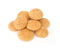 Amaretti di Saronno Royalty Free Stock Photo