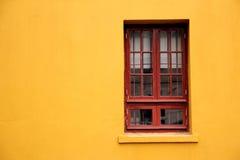 Amarillo Foto de archivo libre de regalías