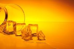 Amarillo Fotografía de archivo libre de regalías