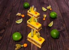 Amarillo de los dulces Imágenes de archivo libres de regalías