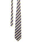 Amarre um listrado colorido. Imagens de Stock Royalty Free