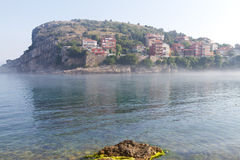 Amasra Royalty Free Stock Photos
