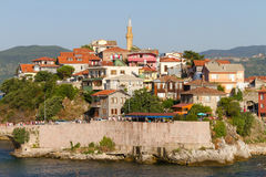 Amasra, Bartın Royalty Free Stock Photo