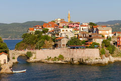 Amasra, Bartın Royalty Free Stock Images