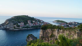 Amasra Stock Photo