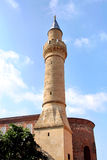 Amasra Fatih Mosque Royalty Free Stock Photography