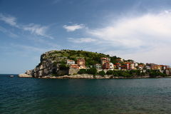 Amasra Town Stock Photography