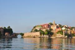Free Amasra Town Turkey Stock Image - 9761281