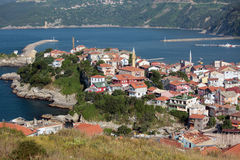 Amasra, Turkey Stock Images