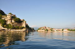 Amasra Turkey Stock Image