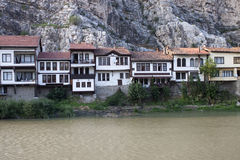 Amasya photo stock
