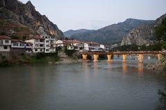 Amasya Fotos de archivo libres de regalías