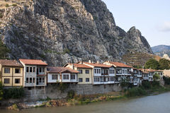 Amasya photographie stock