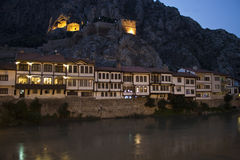 Amasya Stock Photos