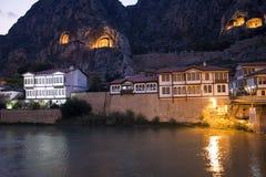 Amasya Fotografia Stock