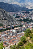 Amasya Royalty Free Stock Photos