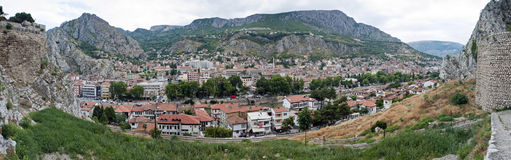 Amasya Royalty Free Stock Image