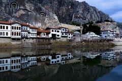 Amasya Image stock