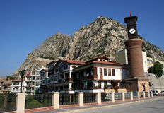 Amasya, Turchia Immagine Stock