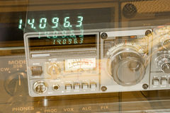 Amateur radio Royalty Free Stock Images