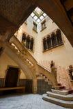 Amatller domu muzeum, Barcelona Zdjęcie Stock