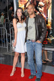 Amaury Nolasco, Dayanara Torres, Rush Stock Photo