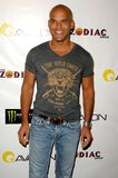 Amaury Nolasco Royalty Free Stock Photography