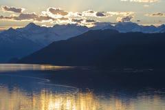 Amazing Alaska Royalty Free Stock Photos
