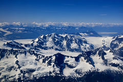 Amazing Alaska Royalty Free Stock Photography
