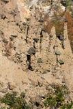 Autumn Landscape of Rock Formation Devil`s town in Radan Mountain, Serbia. Amazing autumn landscape of Rock Formation Devil`s town in Radan Mountain, Serbia Stock Image