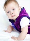 Amazing baby Royalty Free Stock Photos