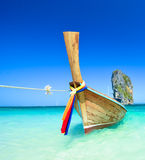 Amazing beach landscape in Thailand Stock Photo