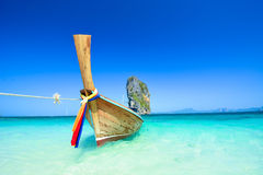 Amazing beach landscape in Thailand Stock Photo