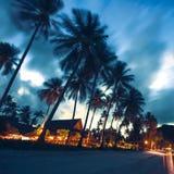 Amazing beach in Thailand paradise - Koh Phi Phi Royalty Free Stock Photo