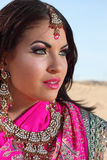 Amazing Beauty Royalty Free Stock Photo