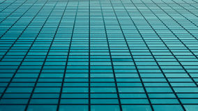 Amazing building texture Royalty Free Stock Image
