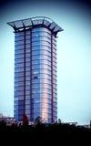 Amazing business skyscraper Stock Images