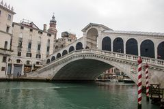 The amazing city of Venice royalty free stock image