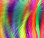 Amazing background made with thousands of colorful pixel. Amazing colorful background made with thousands of colorful pixel rainbows royalty free stock photography