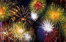 Free Amazing Firework Stock Images - 57356774